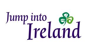 Jump into Ireland Master