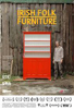 irish folk furniture